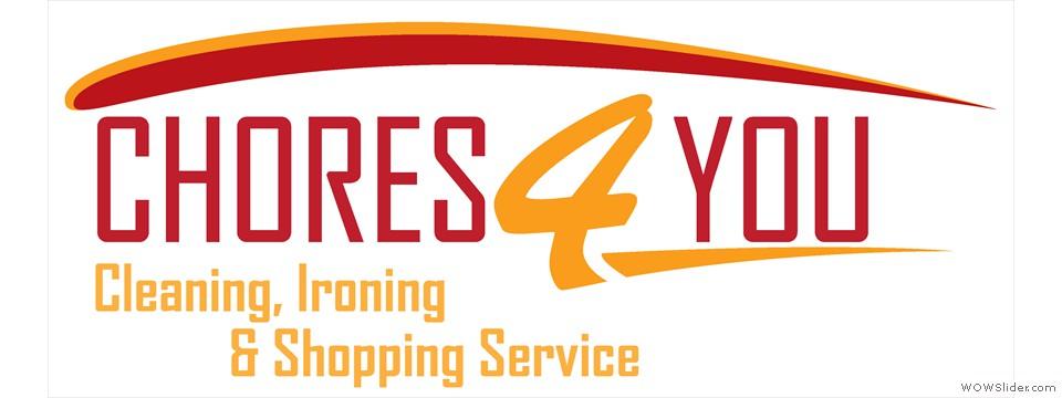 Chores 4 You logo
